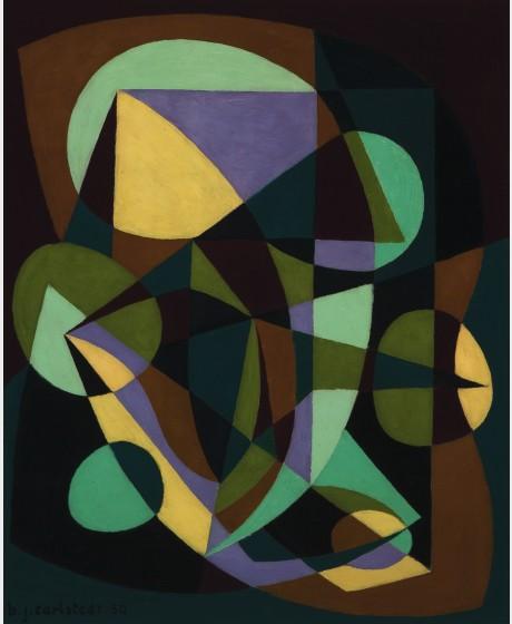 Birger Carlstedt (1907-1975)*