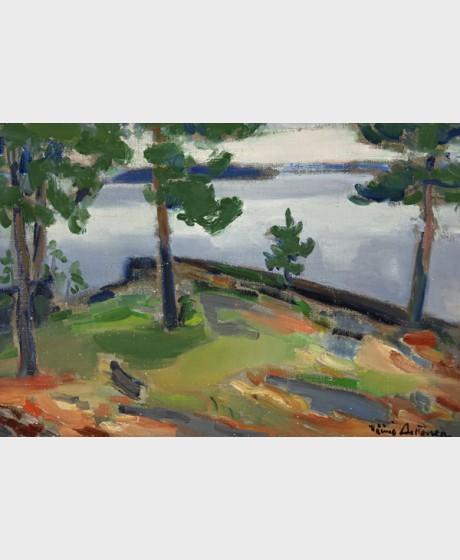 Aaltonen, Wäinö (1894-1966)*