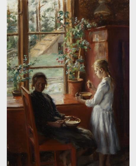 Furuhjelm, Dagmar (1868-1918)