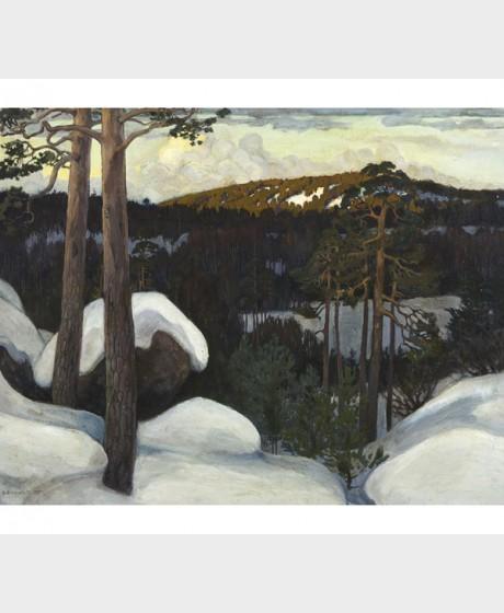 Blomstedt, Väinö (1871-1947)