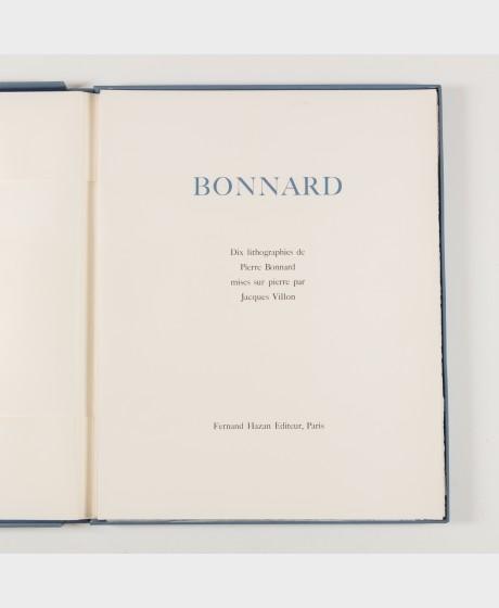 Pierre Bonnard (1867-1947) (FR)