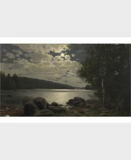 Weurlander, Fridolf (1851-1900)