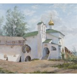 Maria Vishnyak*