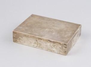 Sikarilaatikko