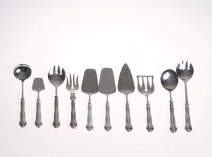 Erä hopeaottimia