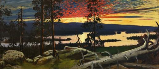 Kyyhkynen, Juho (1875-1909)