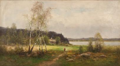 Severin Nilson