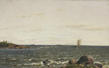 Kleineh, Oscar (1846-1919)