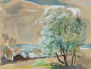Lennart Segerstråle 1892-1975*
