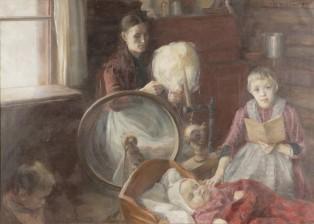Dora Wahlroos (1870-1947)