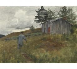Wiik, Maria (1853-1928)