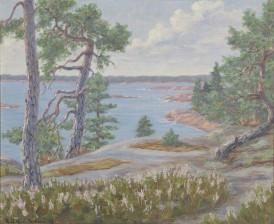 Elin Alfhild Nordlund