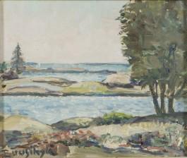 Einari Uusikylä*