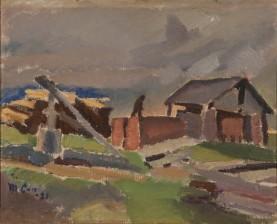 Marcus Collin (1882-1966)*