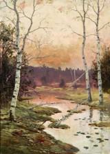 Taube, Eugen (1869-1913)