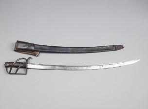 Sapeli, m/1809