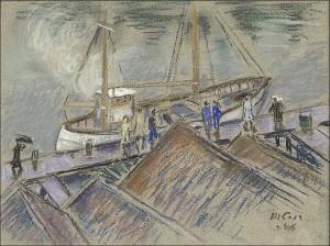 Collin, Marcus (1882-1966)