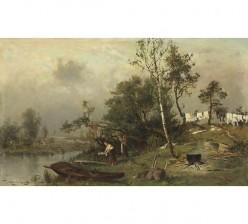 Munsterhjelm, Hjalmar (1840-1905)