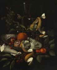 Nellius, Martinus (1621-1706), (NL)