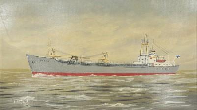 Kapteenintaulu