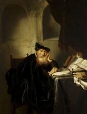 Koninck, Salomon, (1609-1656), (NL), väitetty/tillskriven/attributed