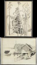 Hammarsten-Jansson, Signe, 2 kpl