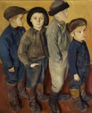 Miklos, Josef (s./f./born 1901), (HU)