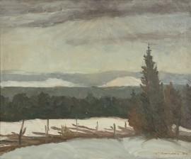 Eero Nelimarkka (1891-1977)*
