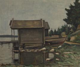 Kamppuri, Väinö (1891-1972)