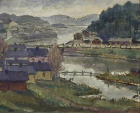 Hellman, Åke (1915-)