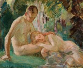 Enckell, Magnus (1870-1925)