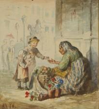 Jenny Nyström (1854-1946)