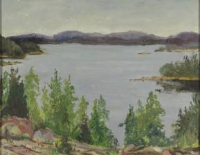 Mauno Aalto*