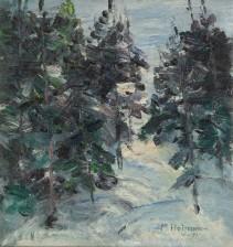 Mauri Heinonen 1926-2010*