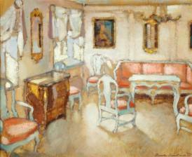 Anna Snellman (1884-1962)*