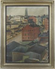 Väinö Kunnas (1896-1929)