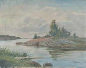 Uno Soldan (1883-1954)*