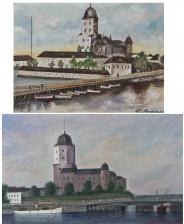 Hjalmar Armfelt ja Onni Suomela