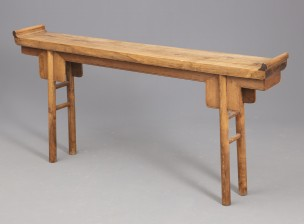 Sivupöytä