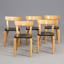Alvar Aalto, 5 kpl