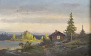 Rudolf Åkerblom