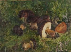 Yakov Ivanovitch Brovar (1864-1941), (RU)
