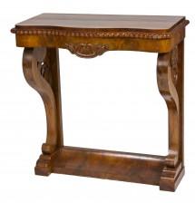 Konsolipöytä