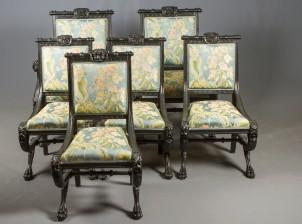 Tuoleja 4+2