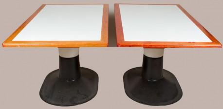 Pöytiä, 2 kpl