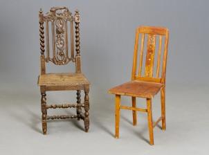 Tuoleja, 2 kpl