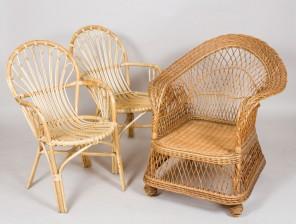 Tuoleja, 2+1