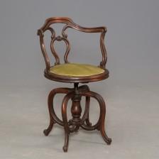 Kirjoituspöydän tuoli