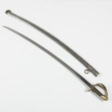 Ratsuväen sapeli m/1822