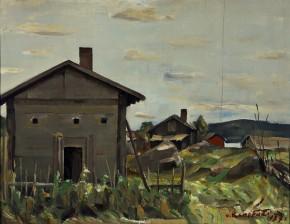 Kamppuri, Väinö (1891-1972)*